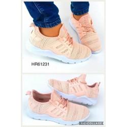 Dámské boty Otto Pink