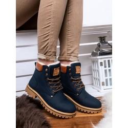 Dámské boty Fille