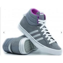 Dámské boty ADIDAS NEO PARK ST MID W