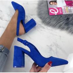 Dámské boty Fess