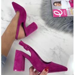 Dámské boty Leer