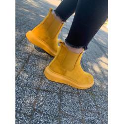 Dámské boty Lea