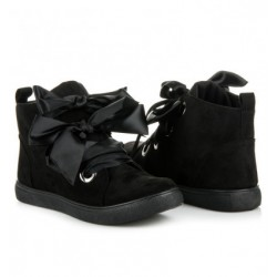 Dámské boty Black