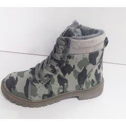 Dámské boty Oxffo