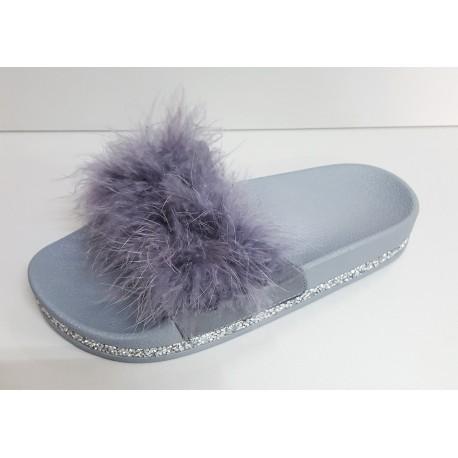 Dámské pantofle Jeesi