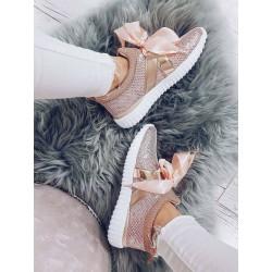Dámské boty Skia Pink