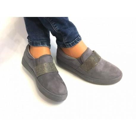 Dámské boty Moon