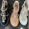 Dámské sandály Zoe
