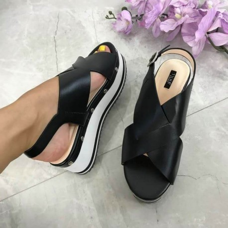 Dámské boty Nicol