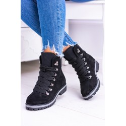 Dámské boty Lalii