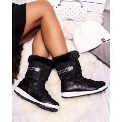 Dámské boty Femme