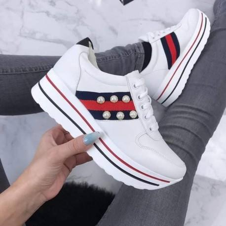 Dámské boty Paal