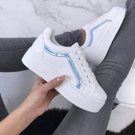 Dámské boty Lila