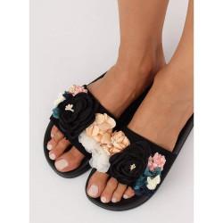 Dámské pantofle Jlle