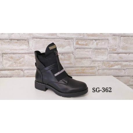 Dámské boty Cide