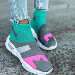 Dámské boty Bb