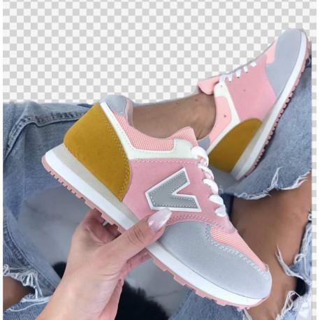 Dámské boty V