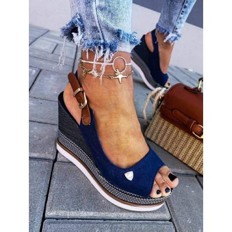 Dámské boty Jakk