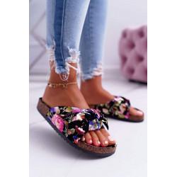 Dámské pantofle Sedd