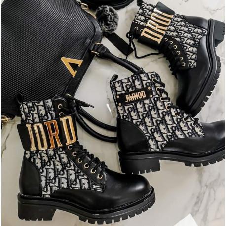 Dámské boty Denny
