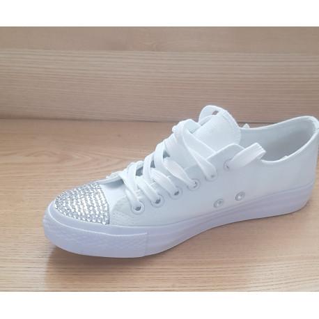 Dámské boty Crystal