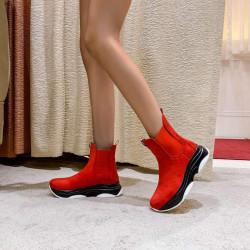 Dámské boty Inna