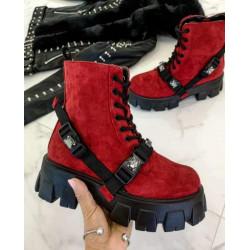 Dámské boty Leno