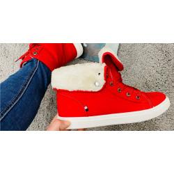 Dámské boty Lina