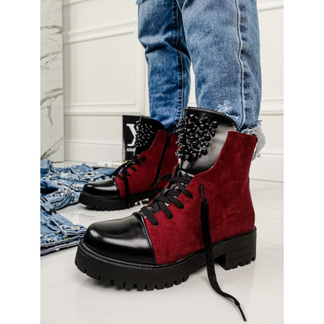 Dámské boty Harmin