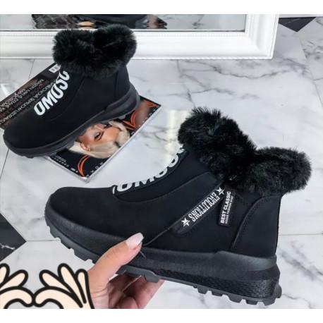 Dámské boty Schino