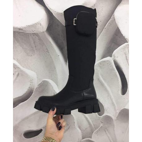 Dámské boty Tina