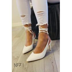Dámské boty Ruzena