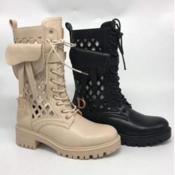 Dámské boty Jerina