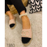Dámské boty Elinka