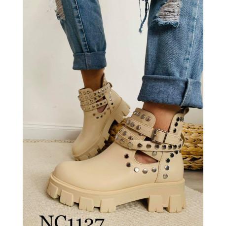 Dámské boty Kamila