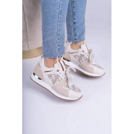 Dámské boty Gizel