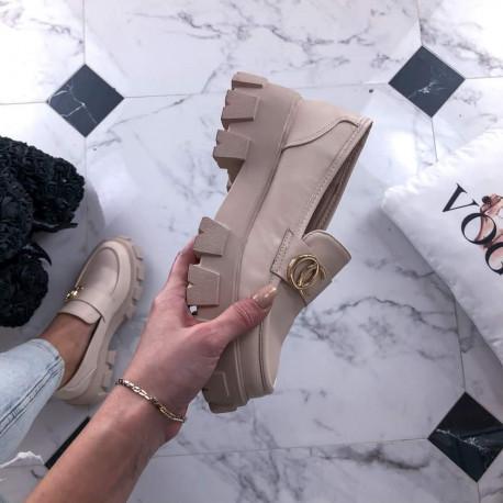 Dámské boty Elenar