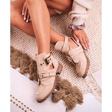 Dámské boty Sens