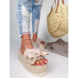 Dámské boty Heta