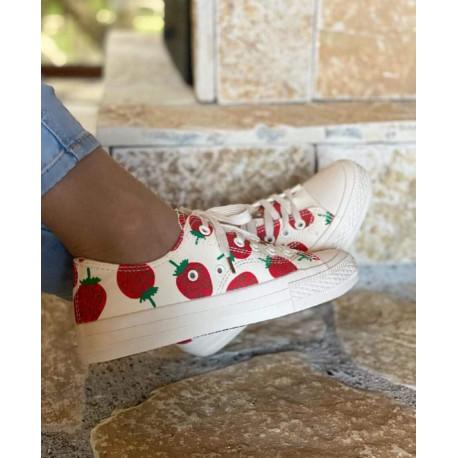 Dámské boty Jerenne
