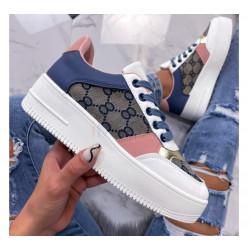 Dámské boty Sadr