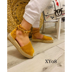 Dámské boty Mor