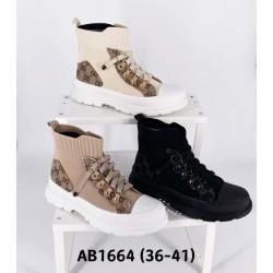 Dámské boty Sanon