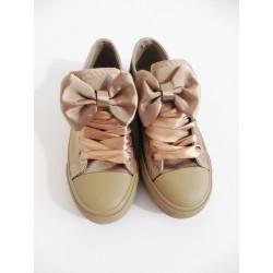 Dámské boty Khaki