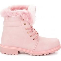 Dámské workery Pink