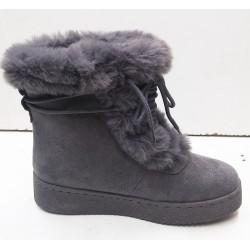 Dámské boty Bosido
